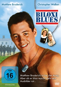 Biloxi Blues (DVD)